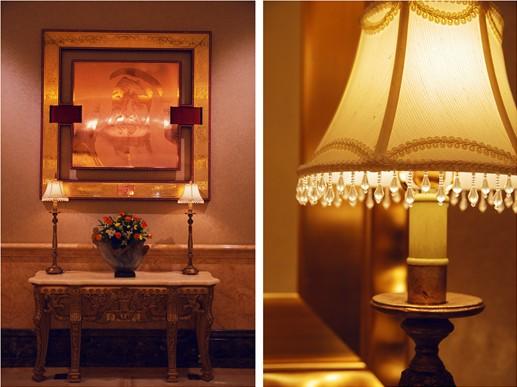 实拍:全球唯一顶级奢华的八星酒店【图】-青岛知道|.