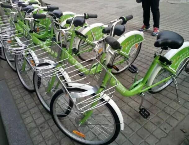 青岛共享单车押金多少怎么收费?小编实测,必看